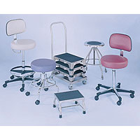 Exam Room and OR Stools