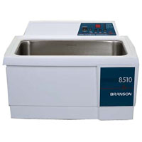 2510, 3510, 5510, and 8510 Ultrasonic Cleaner