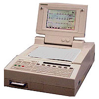 M1700 Series Pagewriter XLI